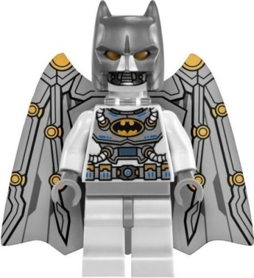 Lego Super Heroes Space Batman