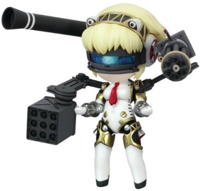 Griffin Griffon Persona 4 Arena Aegis Heavy Weapon Version Vc