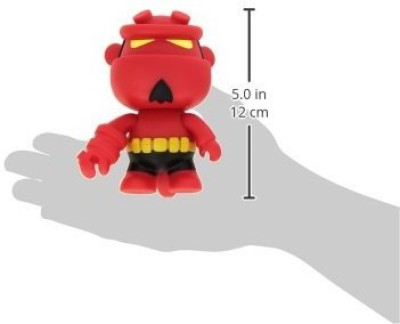Dark Horse Deluxe Hellboy Red Mini Qee 5