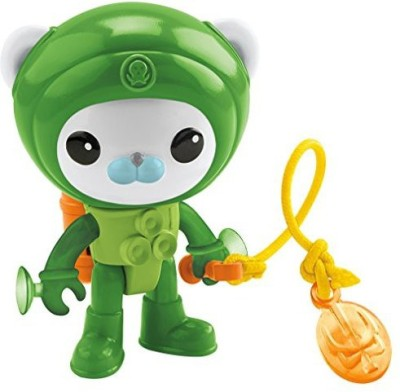 Fisher-Price Octonauts Barnacles, Suction Suit