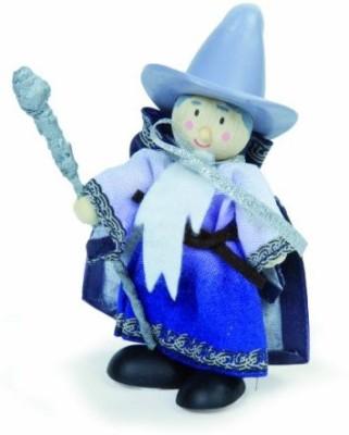Budkins Merlin The Wizard