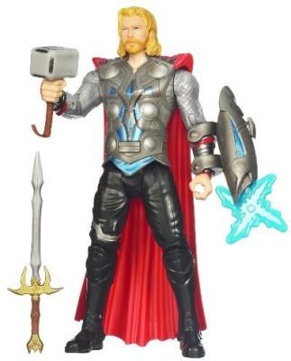 Thor Marvel Lightning Power 10 Inches