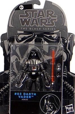 Hasbro Star Wars The Black Series Darth Vader 3 3/4 Inches Hot Hot