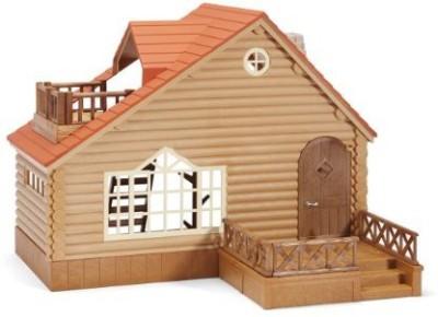 Calico Critters Lakeside Lodge Set