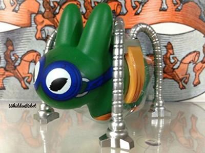Kidrobot Marvel Labbit Series Doctor Octopus 25