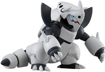 Takara Tomy Sp28 Official Pokemon X And Y Mega Aggron