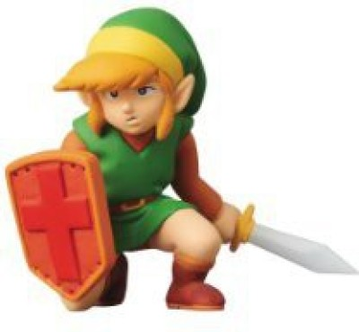 Medicom Nintendo Ultra Detail Series 1 The Legend Of Zelda Link Udf