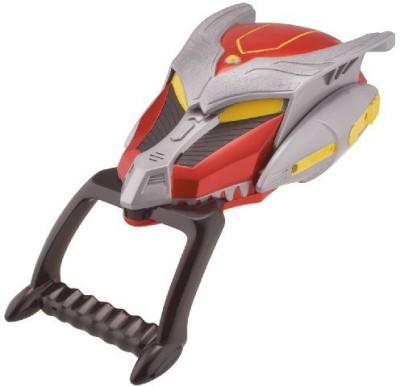 Kamen Rider Dragon Knight Dx Weapons Dragon Knight Dragvisor