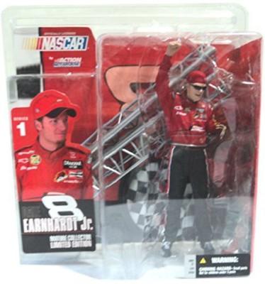 McFarlane Toys Nascar Series 1 Dale Earnhardt Jr