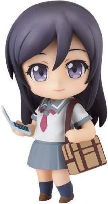 Animewild Nendoroid Aragaki Ayase (10 cm PVC Figure) Good Smile Company [JAPAN]