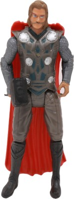 Babytintin Age of Ultron Titan Hero toy Figure Thor