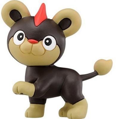 Takaratomy Official Pokemon