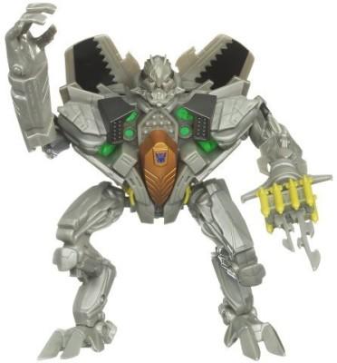 Transformers Dark of the Moon Robo Power Robo Fighters Starscream