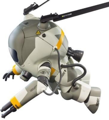 Sentinel Mak Furige Model 07