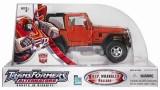 Hasbro Transformers Alternators Jeep Wra...