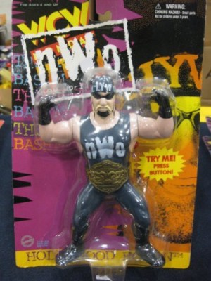 WWF Hollywood Hulk Hogan Nwo Wrestling Wwe Wcw