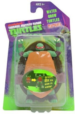 Teenage Mutant Ninja Turtles Water Grow Turtles, Raphael