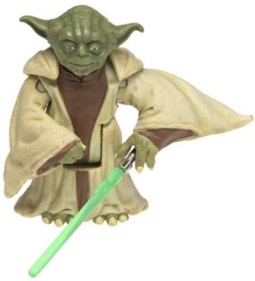 Star Wars Episode 2 Yoda (Jedi High Council)