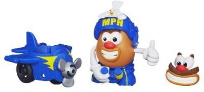 Playskool Mr Potato Head Little Taters Big Adventures Air Adventure