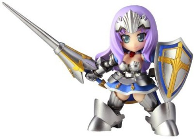 Good Smile Queen,S Blade Rebellion Annerotte Deforevo Nendoroid
