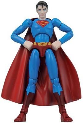 Takara Tomy Microman Ma33 Superman Returns Movie Version