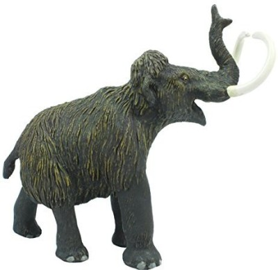 Safari Ltd. Wild Safari Woolly Mammoth