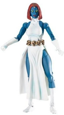 Toy Biz Marvel Legends Sentinel Series Figure: Mystique