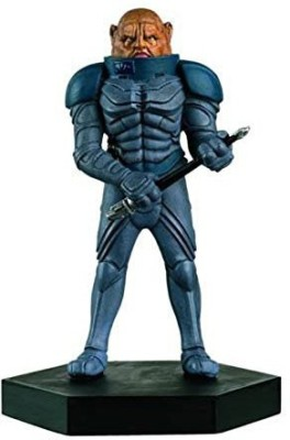 Underground Toys Doctor Who Sontaran General 7 Collector