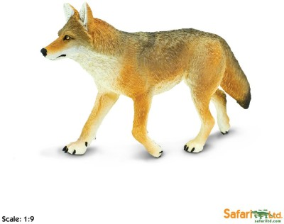 Safari Ltd Ww Coyote