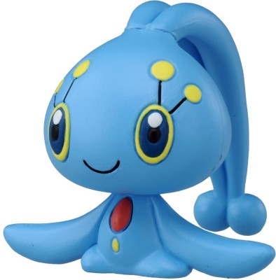 Takaratomy MC-043 Official PokemonManaphy Figure