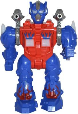 Tabu Super Series Armored King Walking Robot
