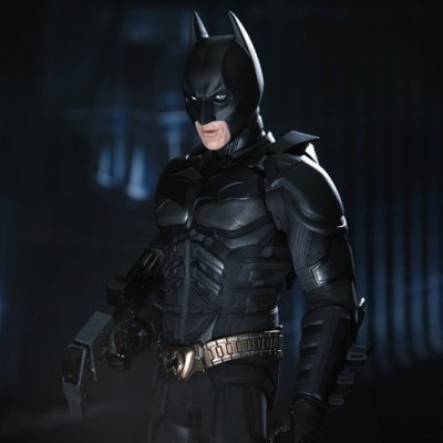 Hot Toys The Dark Knight Sonar Batman Dx Series Dx02 1/6 Scale