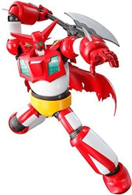 Bandai Tamashii Nations Super Robot Chogokin Getter1