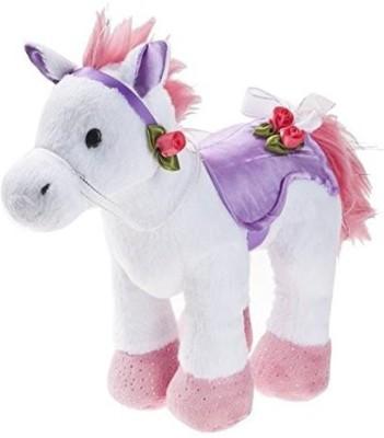 Webkinz Merry Go Round Pony