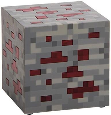 ThinkGeek Minecraft Redstone Ore