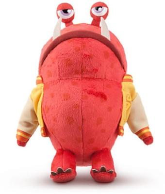 Disney Monsters University Big Red