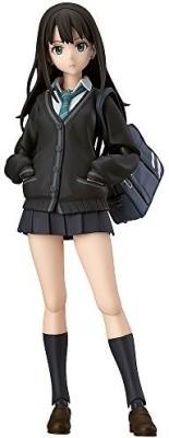 Max Factory Idolmaster Cinderella Girls Rin Shibuya Figma