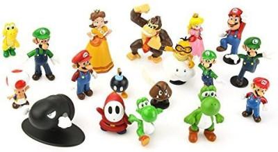 Win8Fong Super Mario Bros 1~3
