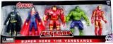 Krypton LEGEND Super Hero The VenGeAnce ...