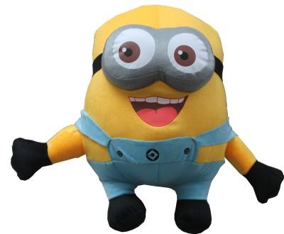 Tipi Tipi Tap Minion Stuffed Toy  - 45 cm