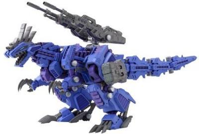 Gundam Hmm Zoids 1/72 Ez026 Psycho Geno Saurer