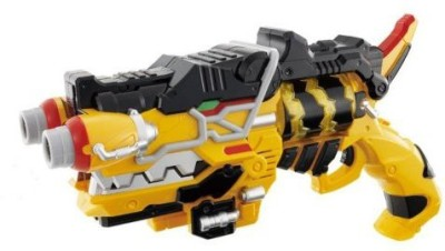 Kamen Rider Kyouryujya Henshin Gun Gab Revolver