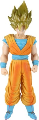 Anokhe Collections Super Saiyan Goku 45 CM Collectible Action Figure