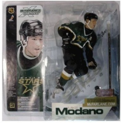 Unknown Mike Modano (Dallas Stars)Mcfarlane,S Sports Picksseries 3