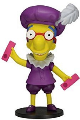 NECA Simpsons 25Th Anniversary Series 3 Milhouse Houten
