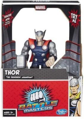 Hasbro Marvel Battle Masters Thor