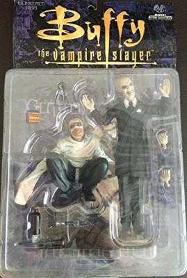 Buffy the Vampire Slayer Gentlemen