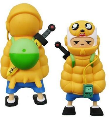 Kidrobot Adventure Time Finn And Jake Medium