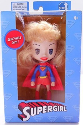 DC COMICS Super Hero Dolls Supergirl Series 1