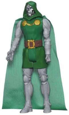 Marvel Titan Hero Series Doctor Doom Figure